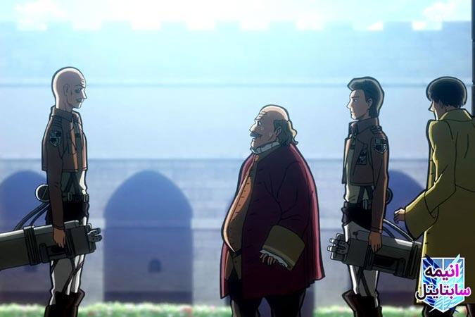 زیرنویس حمله به غول ۱۳ حقیقت جالب درمورد حمله به غول attack on titan Shingeki no Kyojin
